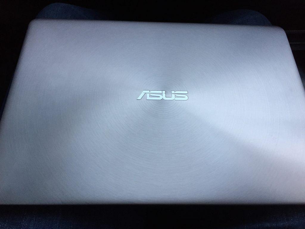 review my new laptop asus zenbook ux310uq